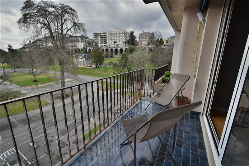 Vente appartement Pau 113 000€ - Photo 4
