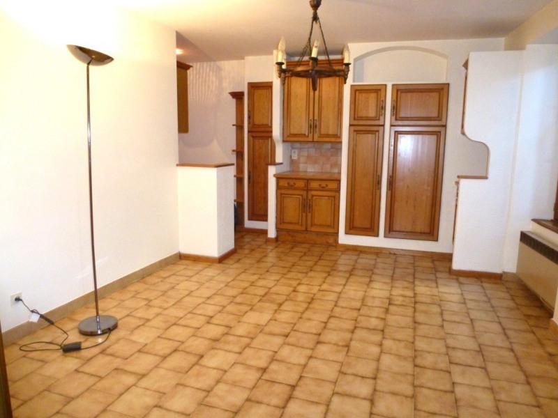 Location appartement Largentière 371€ CC - Photo 1