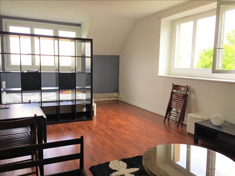 Deluxe sale apartment Chatou 169000€ - Picture 1