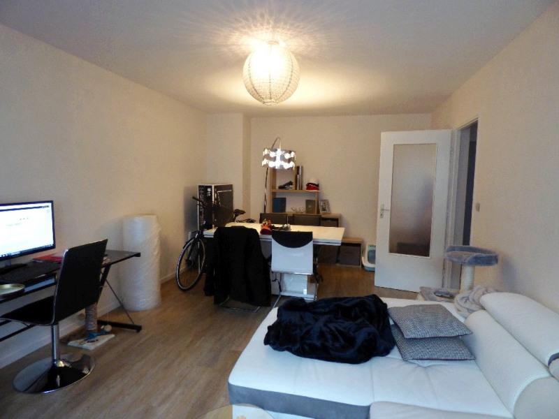 Alquiler  apartamento Aix les bains 585€ CC - Fotografía 2