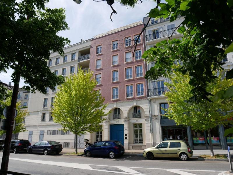 Produit d'investissement appartement Poissy 191000€ - Photo 1