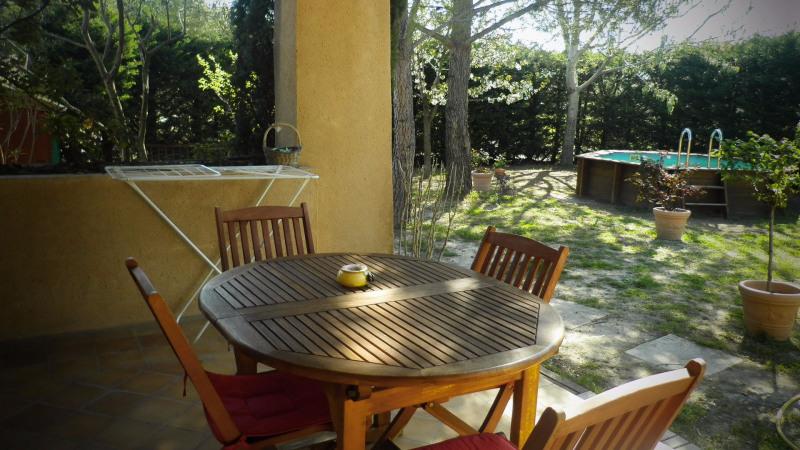 Vente maison / villa Le thor 312000€ - Photo 5