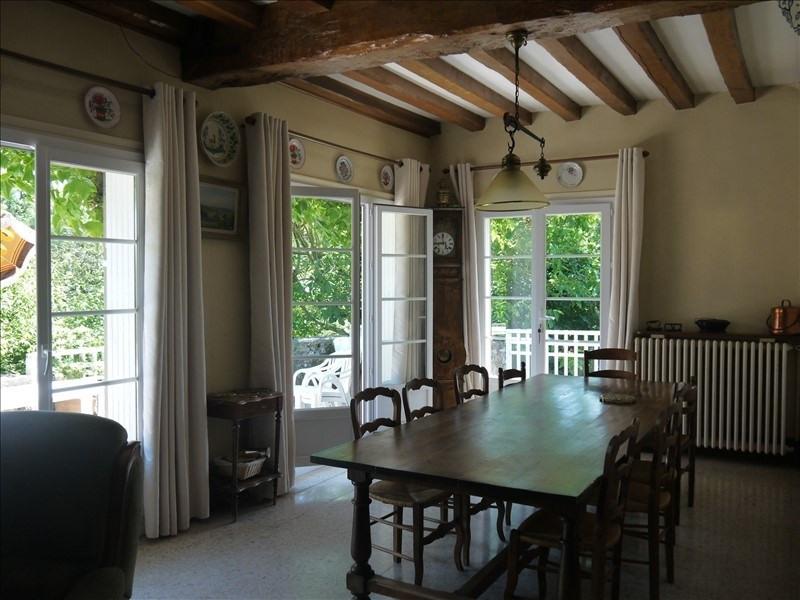 Vendita casa Boissy mauvoisin 299000€ - Fotografia 4