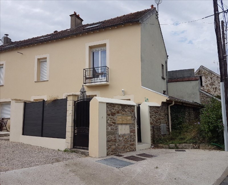 Vente maison / villa Vaux le penil 215000€ - Photo 1