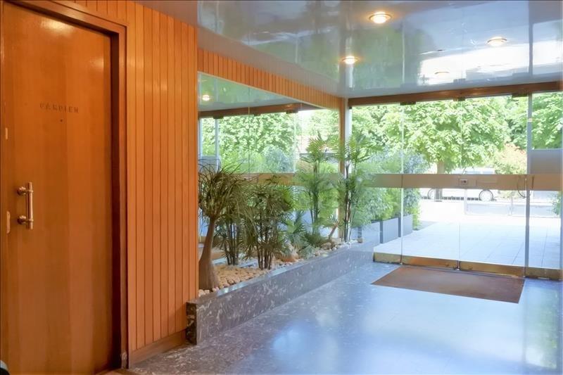Vente appartement Garches 545000€ - Photo 9