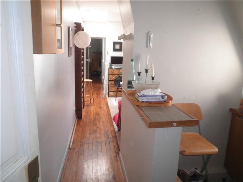 Vente appartement Paris 18ème 278200€ - Photo 6