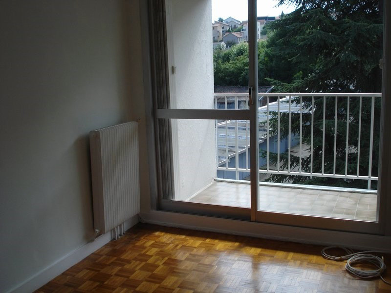 Sale apartment St chamond 89 000€ - Picture 1