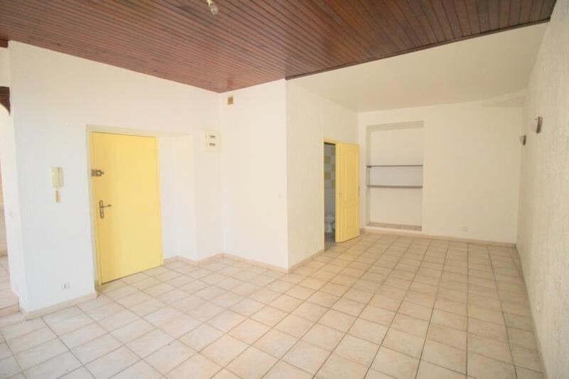Location appartement St chamas 410€ CC - Photo 1