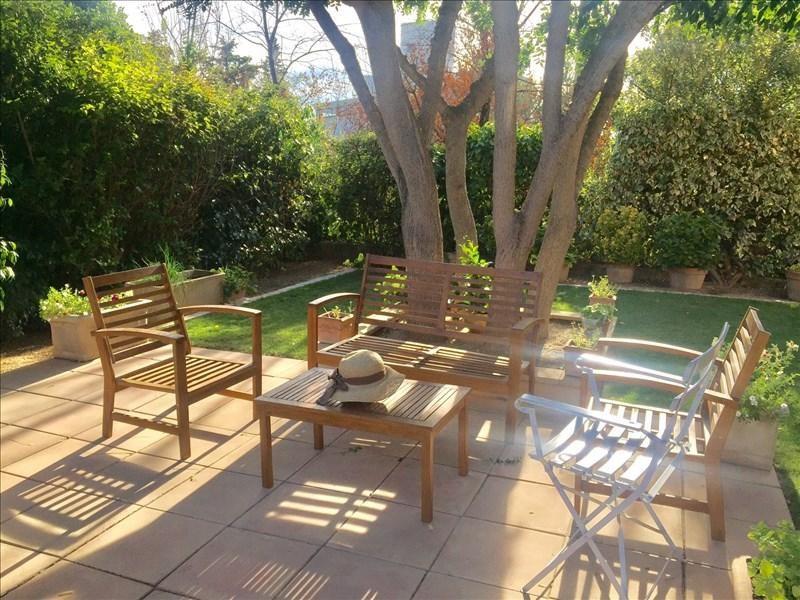 Vente de prestige maison / villa Aix en provence 965000€ - Photo 1