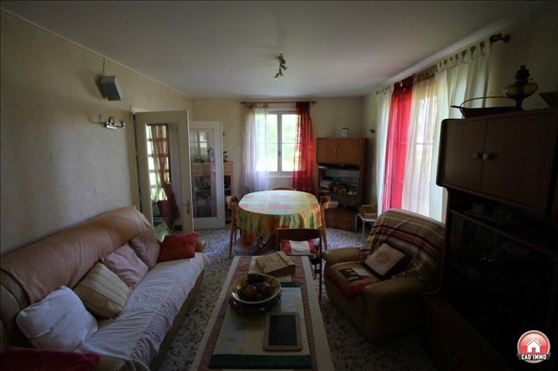 Sale house / villa St naixent 109000€ - Picture 4