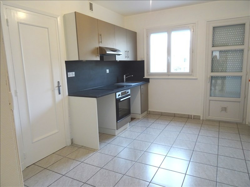 Location appartement Roanne 603€ CC - Photo 1