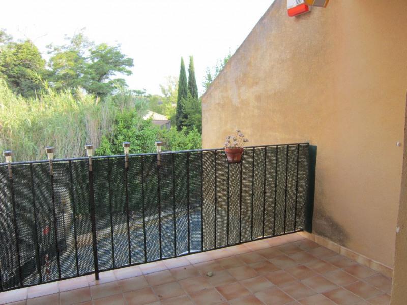 Affitto appartamento Lambesc 685€ CC - Fotografia 1
