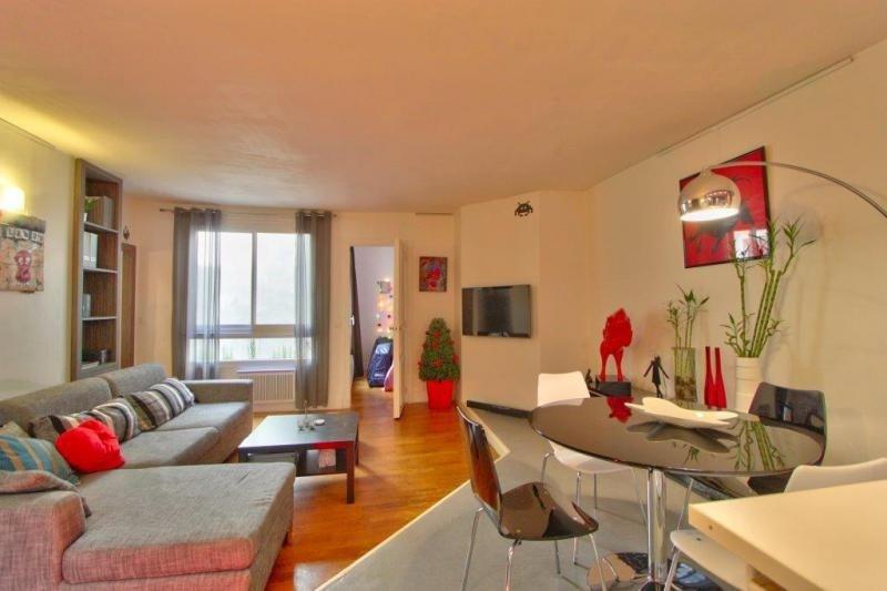 Produit d'investissement appartement Paris 10ème 698000€ - Photo 2