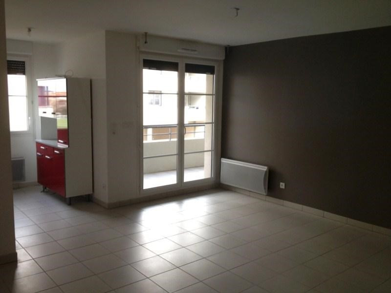 Location appartement Toulouse 643€ CC - Photo 1