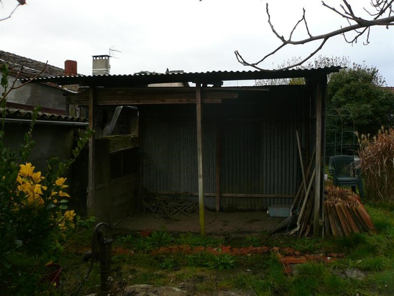 Sale house / villa L'isle-en-dodon 95000€ - Picture 10
