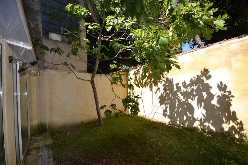 Vendita appartamento Avignon intra muros 136000€ - Fotografia 1