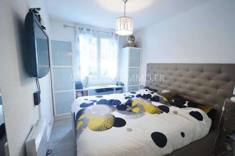 Sale apartment Menton 289000€ - Picture 5
