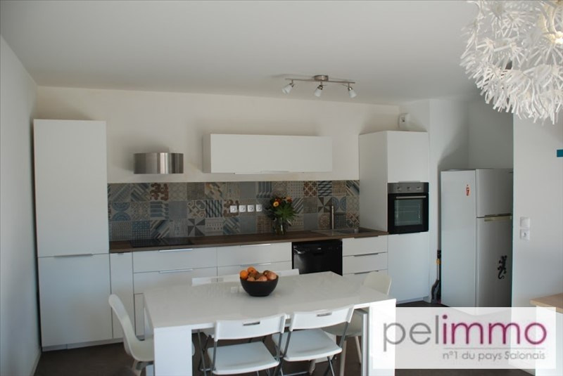Vente appartement St chamas 195 000€ - Photo 1