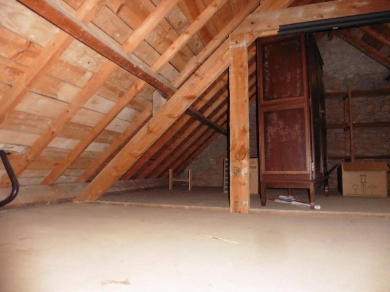 Sale house / villa Pont l'abbe 107000€ - Picture 7