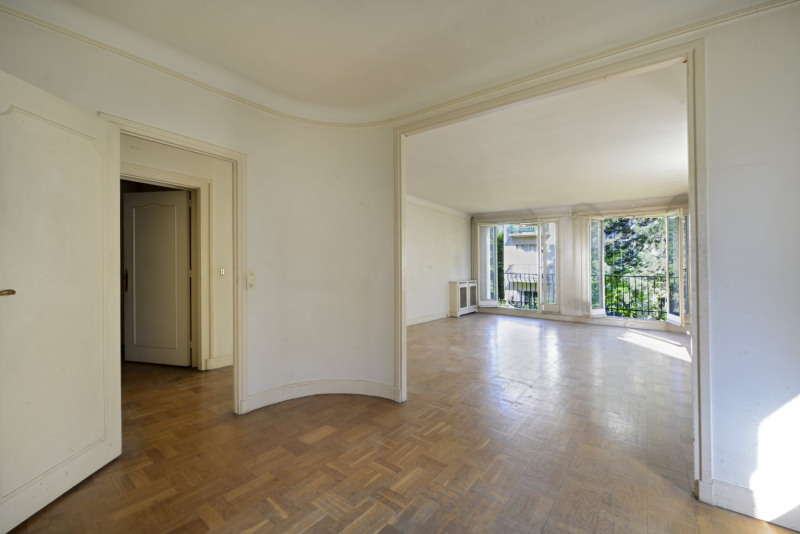 Deluxe sale apartment Neuilly-sur-seine 1 306 000€ - Picture 5