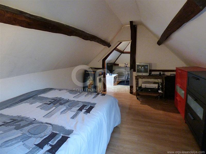 Vente maison / villa Les andelys 128000€ - Photo 5
