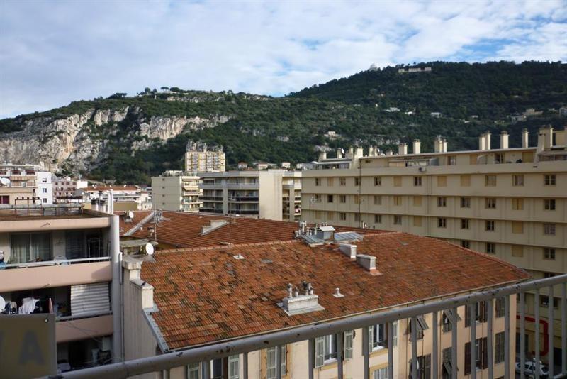 Vendita appartamento Nice 180000€ - Fotografia 1