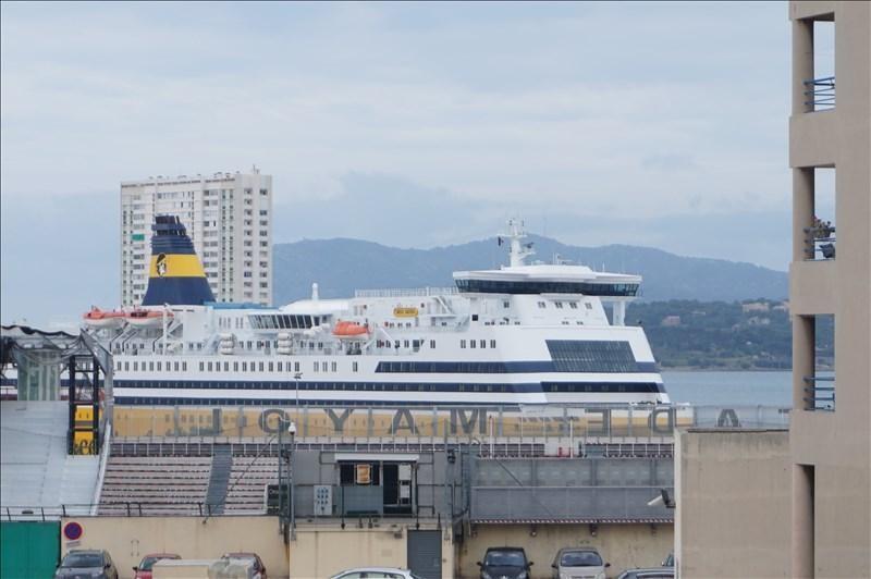 Vente appartement Toulon 240000€ - Photo 1