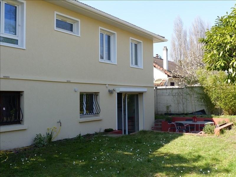 Vente maison / villa Conflans ste honorine 473000€ - Photo 5