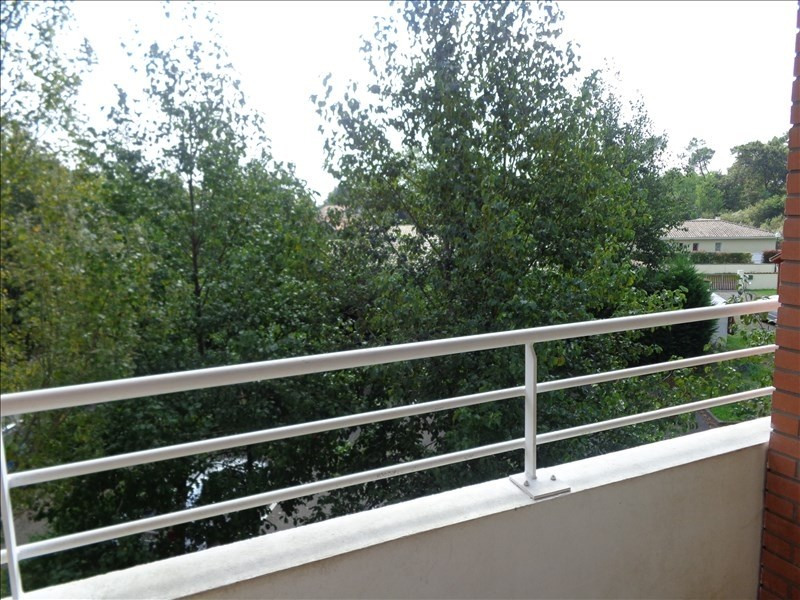 Sale apartment Dax 123 050€ - Picture 7