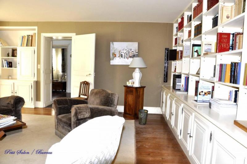 Deluxe sale house / villa Genté 682500€ - Picture 11