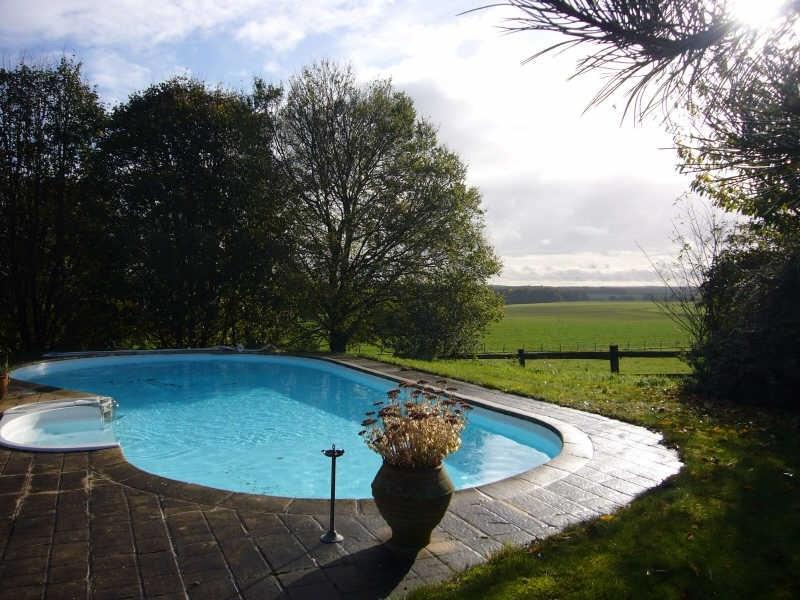 Vente maison / villa Paulmy 275600€ - Photo 9