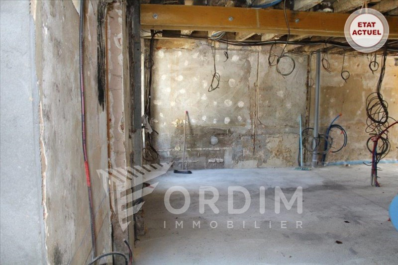Vente maison / villa Charny 56 000€ - Photo 6