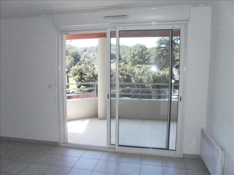 Location appartement Jurancon 566€ CC - Photo 1