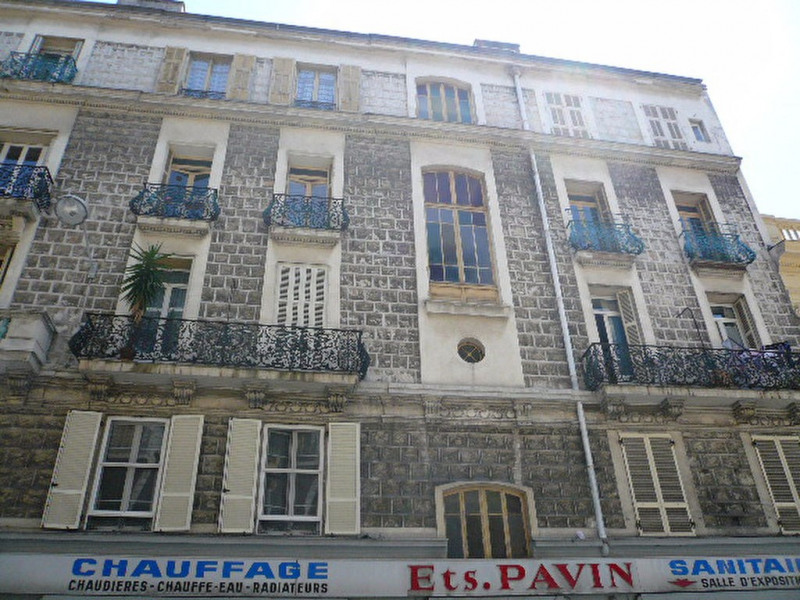 Location appartement Nice 490€ CC - Photo 1