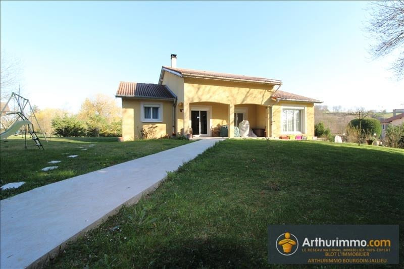 Vente maison / villa Vienne 299000€ - Photo 7