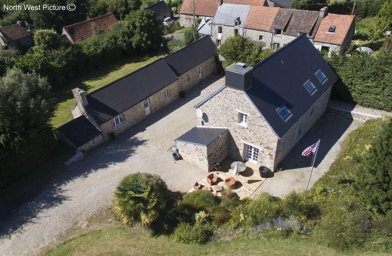 Revenda casa Les moitiers d allonne 341800€ - Fotografia 1