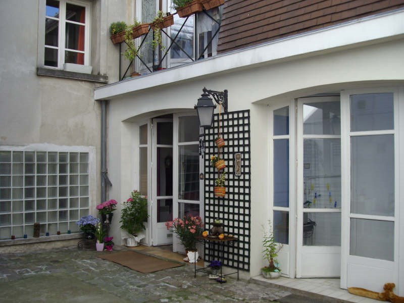Location appartement St germain en laye 795€ CC - Photo 1