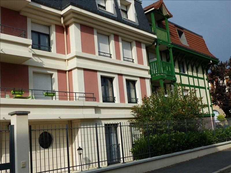 Sale apartment Franconville 123000€ - Picture 1