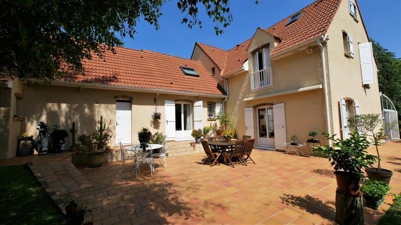 Sale house / villa Villennes sur seine 995000€ - Picture 2