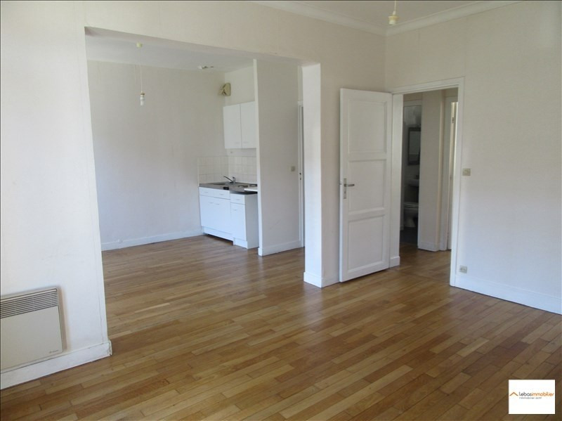 Location appartement Yvetot 511€ CC - Photo 1