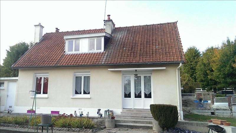 Vente maison / villa Peronne 130 000€ - Photo 2