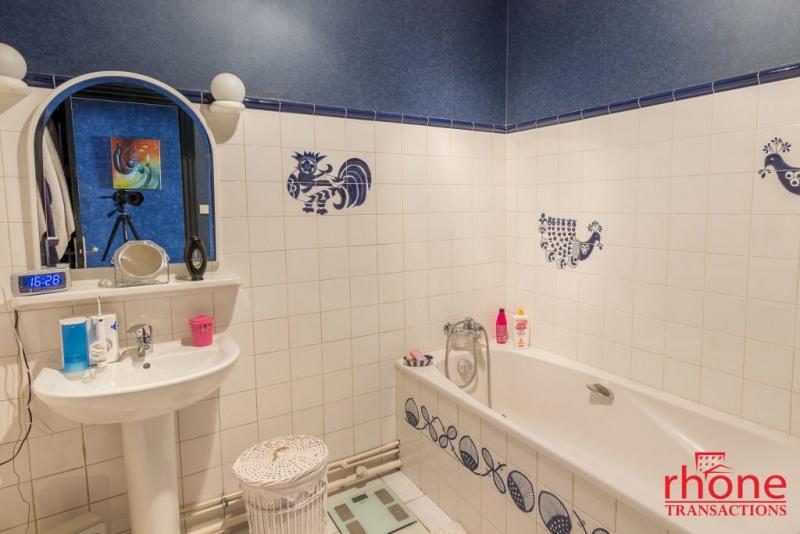 Vente de prestige appartement Lyon 6ème 699000€ - Photo 9