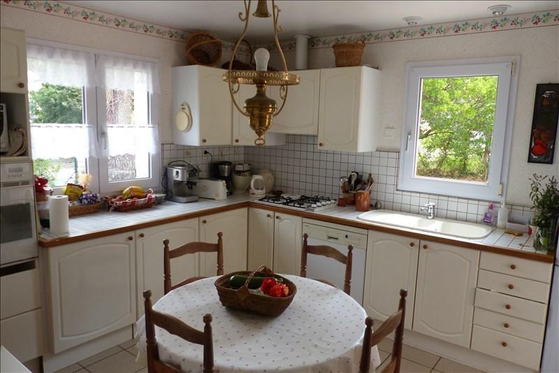 Vente maison / villa St brevin l ocean 447000€ - Photo 6