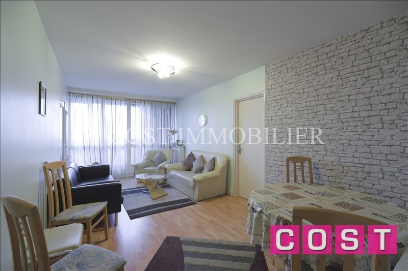 Sale apartment Gennevilliers 209 000€ - Picture 1