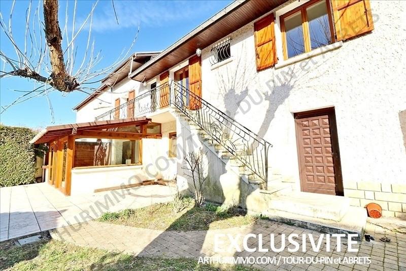 Sale house / villa La tour du pin 199000€ - Picture 10