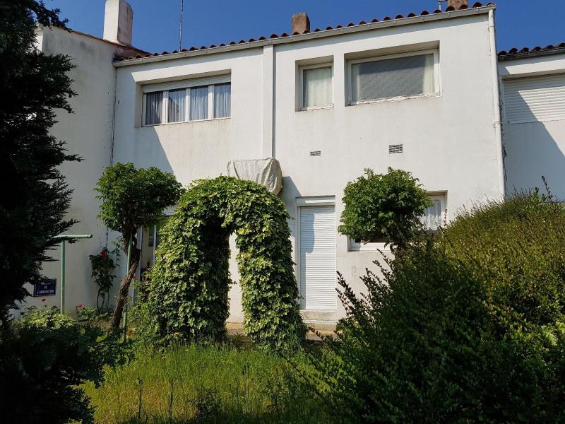 Sale house / villa Les sables d olonne 179000€ - Picture 4