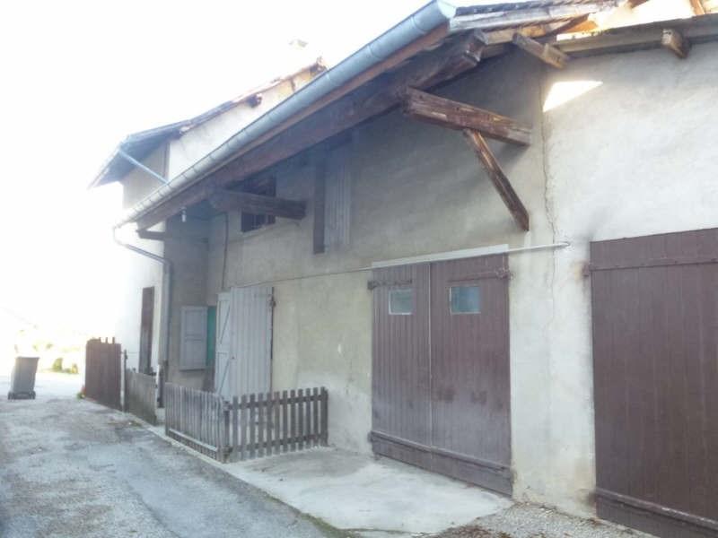 Vendita casa St beron 75000€ - Fotografia 3