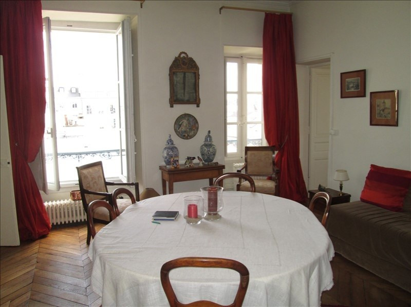 Location appartement Versailles 3000€ CC - Photo 7