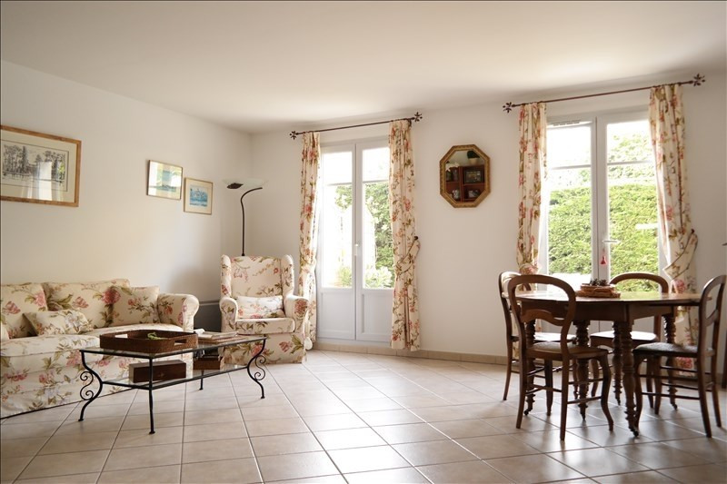 Vente appartement Chambourcy 440 000€ - Photo 1