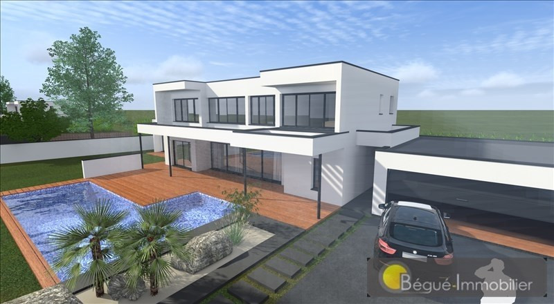 Vente de prestige maison / villa Pibrac 940000€ - Photo 2